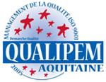 Logo Qualipem Aquitaine